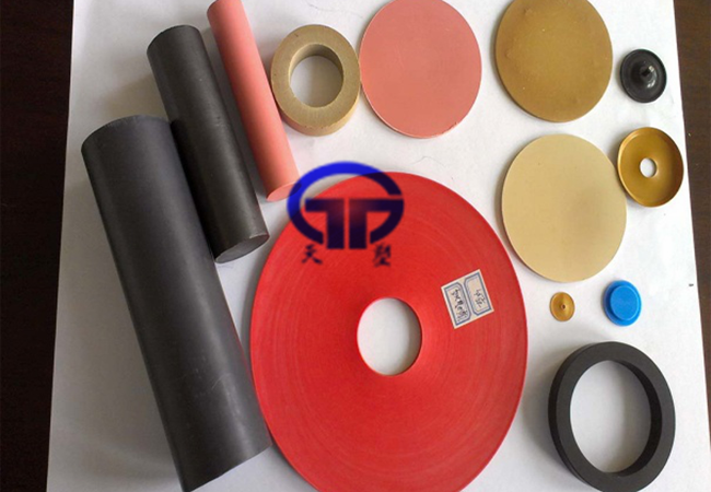 Filled PTFE Products